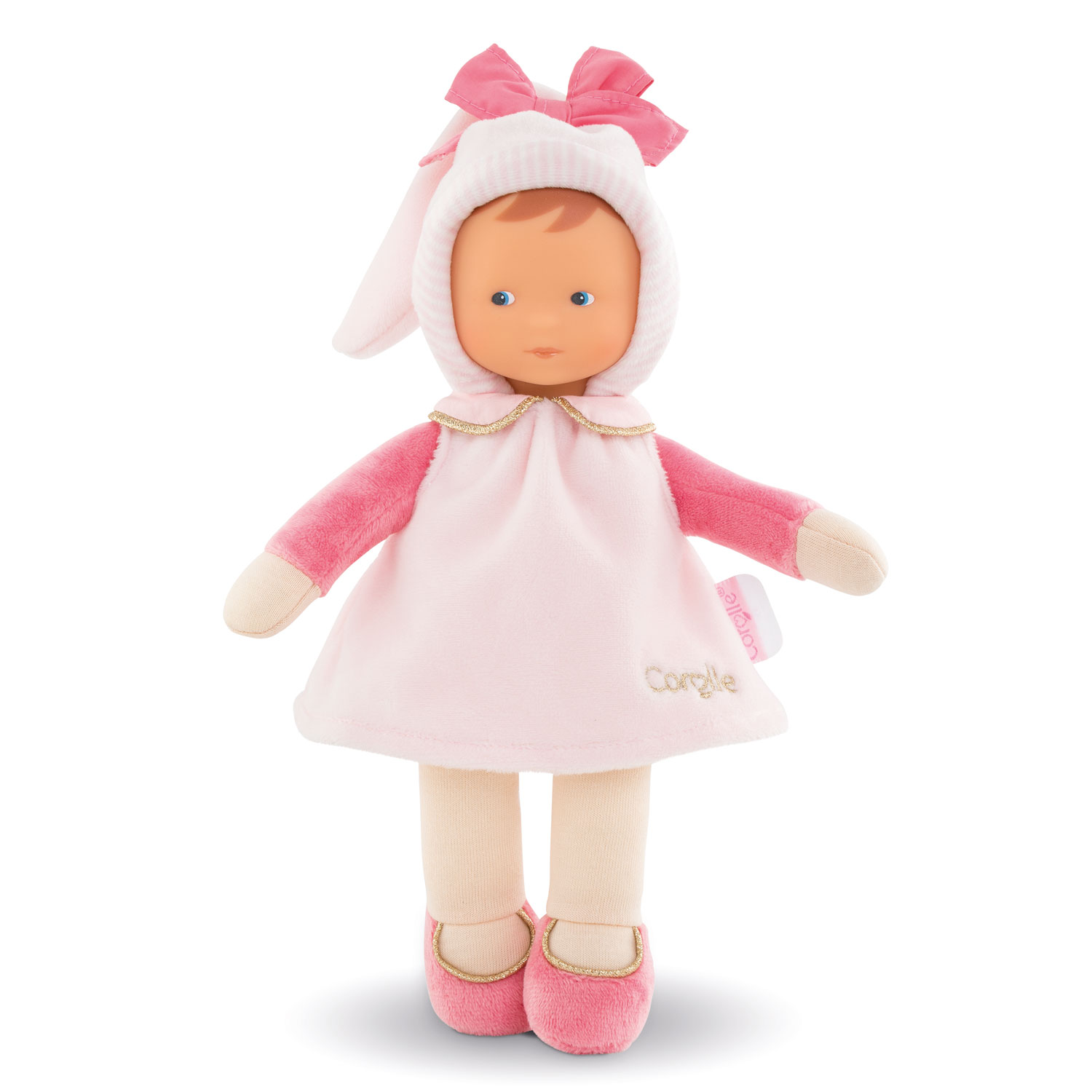 Mon Doudou Corolle Sweet Dreams - Miss, 25cm